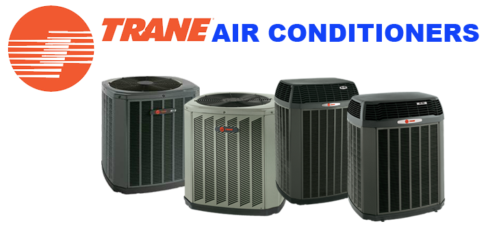 Trane AC repair and installation Tampa Bay